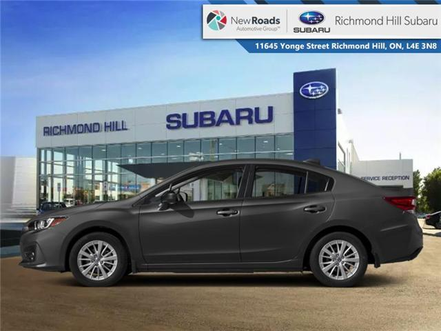 2018 Subaru Impreza  (Stk: 30882) in RICHMOND HILL - Image 1 of 1