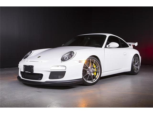 2010 Porsche 911 GT3 (Stk: MU1925) in Woodbridge - Image 2 of 18