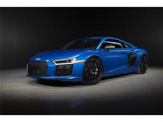 2017 Audi R8 5.2 V10 plus (Stk: MU1927) in Woodbridge - Image 2 of 17