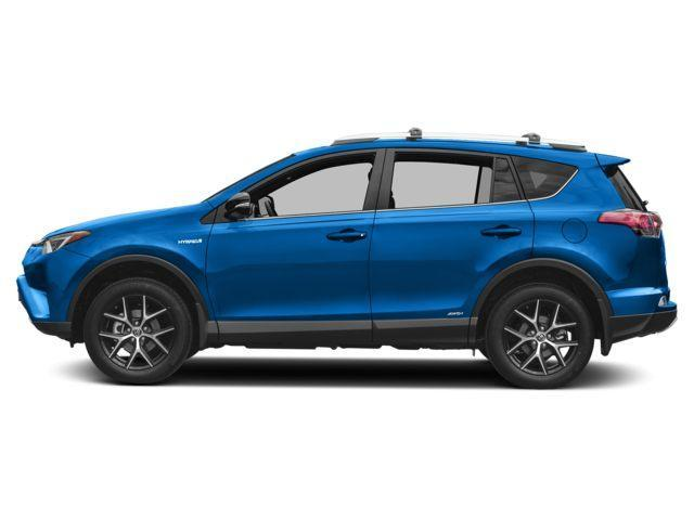 2018 Toyota RAV4 Hybrid SE (Stk: 18343) in Walkerton - Image 2 of 9