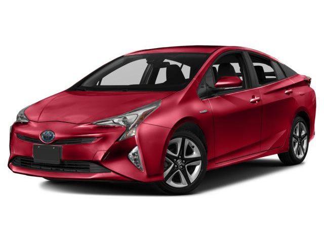 2018 Toyota Prius Touring (Stk: 18342) in Walkerton - Image 1 of 9