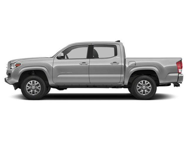 2018 Toyota Tacoma SR5 (Stk: 8FTA271) in Georgetown - Image 2 of 2