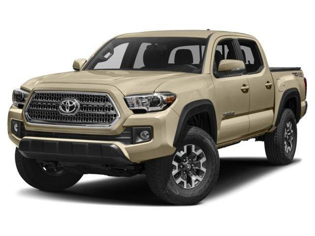 2018 Toyota Tacoma  (Stk: 8TA632) in Georgetown - Image 1 of 9