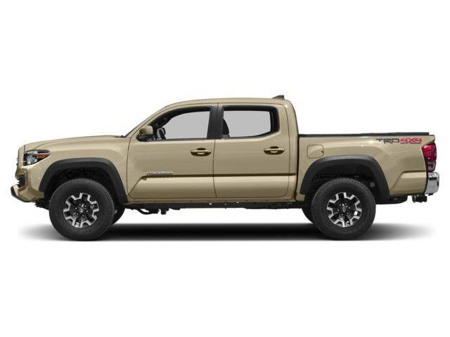 2018 Toyota Tacoma  (Stk: 8TA632) in Georgetown - Image 2 of 9