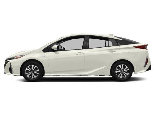 2018 Toyota Prius Prime Upgrade (Stk: 8PP638) in Georgetown - Image 2 of 9
