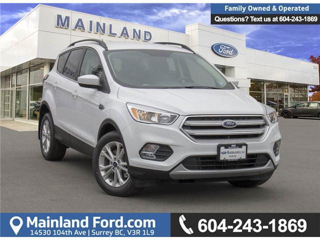 2018 Ford Escape SE (Stk: 8ES5481) in Vancouver - Image 1 of 29