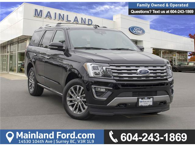 2018 Ford Expedition Limited (Stk: 8EX9573) in Surrey - Image 1 of 28