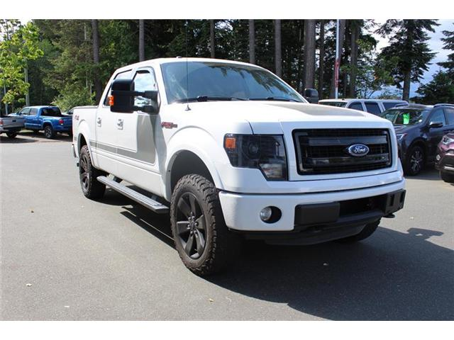 2013 Ford F-150  (Stk: P2077) in Courtenay - Image 1 of 23