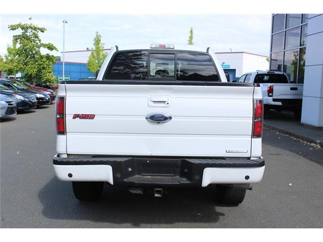 2013 Ford F-150  (Stk: P2077) in Courtenay - Image 4 of 23