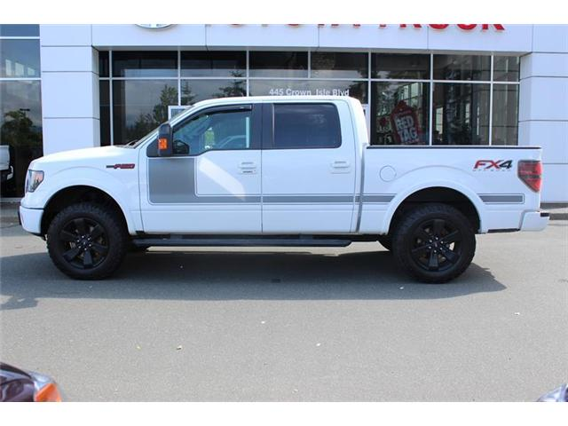 2013 Ford F-150  (Stk: P2077) in Courtenay - Image 6 of 23
