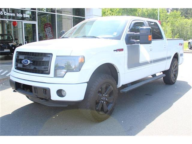 2013 Ford F-150  (Stk: P2077) in Courtenay - Image 7 of 23