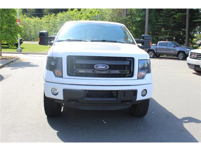 2013 Ford F-150  (Stk: P2077) in Courtenay - Image 8 of 23