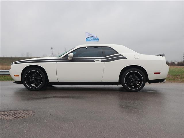 2009 Dodge Challenger  (Stk: 71195B) in London - Image 2 of 21