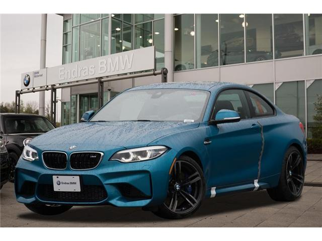 2018 BMW M2 Base (Stk: 20269) in Ajax - Image 1 of 18