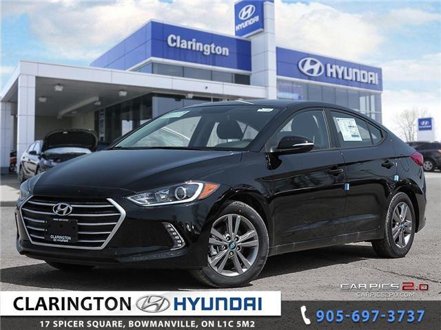 2018 Hyundai Elantra GL (Stk: 18198) in Clarington - Image 1 of 27