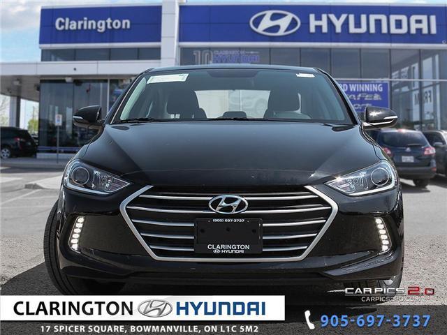 2018 Hyundai Elantra GL (Stk: 18198) in Clarington - Image 2 of 27