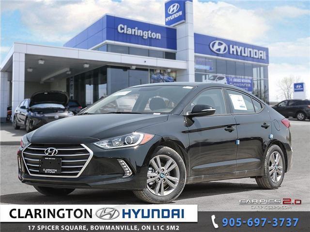 2018 Hyundai Elantra GL (Stk: 18241) in Clarington - Image 1 of 27