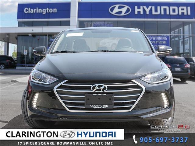 2018 Hyundai Elantra GL (Stk: 18241) in Clarington - Image 2 of 27