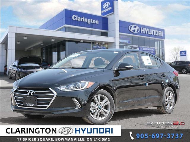 2018 Hyundai Elantra GL (Stk: 18180) in Clarington - Image 1 of 27