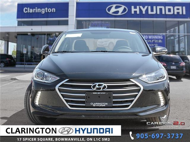 2018 Hyundai Elantra GL (Stk: 18180) in Clarington - Image 2 of 27