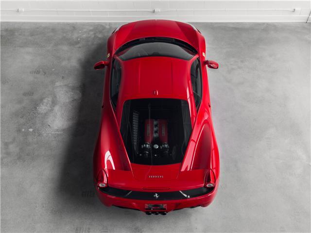 2014 Ferrari 458 Italia Base (Stk: ZFF67NFA1E0201241) in Woodbridge - Image 2 of 44