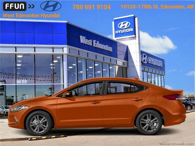 2018 Hyundai Elantra  (Stk: EL81301) in Edmonton - Image 1 of 1