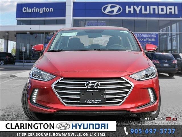 2018 Hyundai Elantra GL SE (Stk: 17728) in Clarington - Image 2 of 27