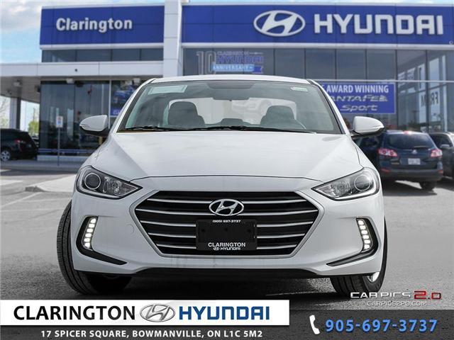 2018 Hyundai Elantra GL (Stk: 18096) in Clarington - Image 2 of 27