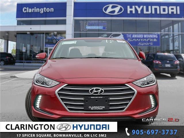 2018 Hyundai Elantra GL (Stk: 17587) in Clarington - Image 2 of 27