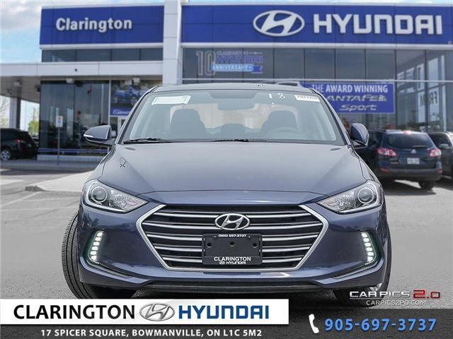 2018 Hyundai Elantra GL (Stk: 17586) in Clarington - Image 2 of 27