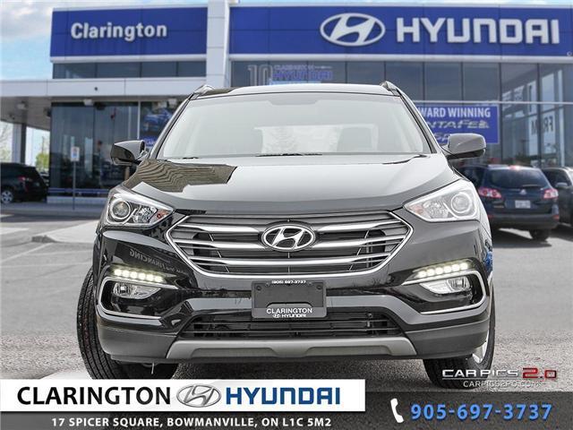 2018 Hyundai Santa Fe Sport 2.4 Base (Stk: 18213) in Clarington - Image 2 of 27