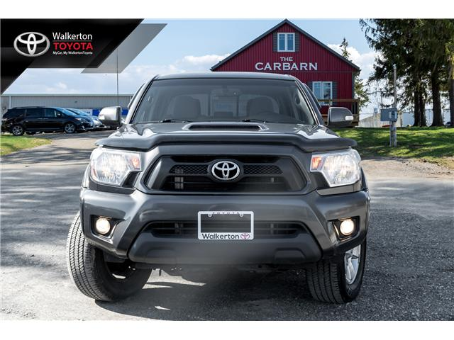 2012 Toyota Tacoma V6 (Stk: 17512A) in Walkerton - Image 2 of 22