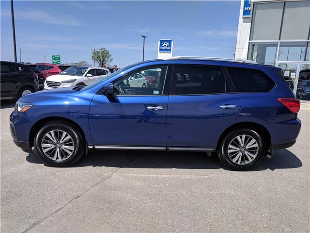 2018 Nissan Pathfinder SV Tech (Stk: 85040) in Goderich - Image 2 of 17