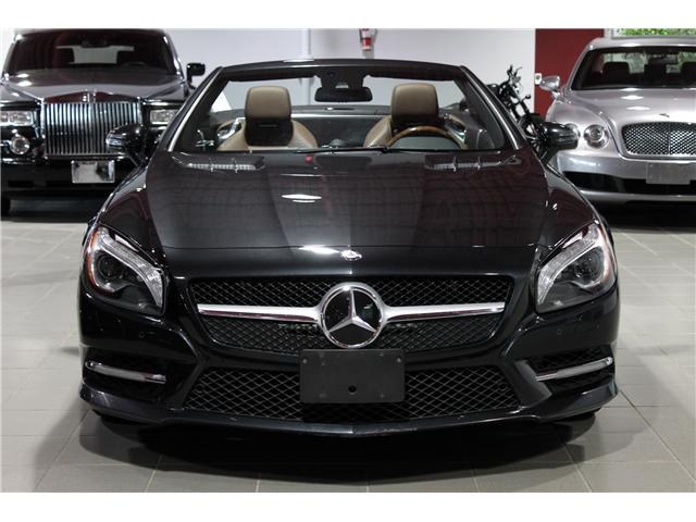 2013 Mercedes-Benz SL-Class Base (Stk: 16285) in Toronto - Image 2 of 26