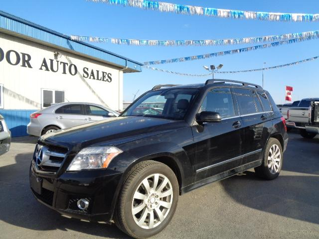 2012 Mercedes-Benz Glk-Class Base (Stk: I5361) in Winnipeg - Image 1 of 22
