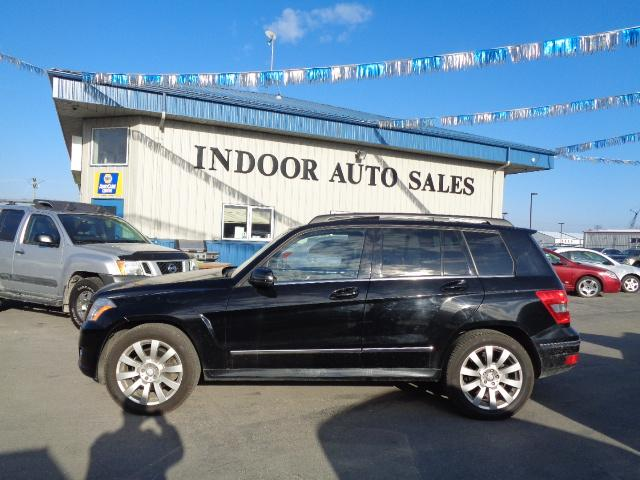 2012 Mercedes-Benz Glk-Class Base (Stk: I5361) in Winnipeg - Image 2 of 22