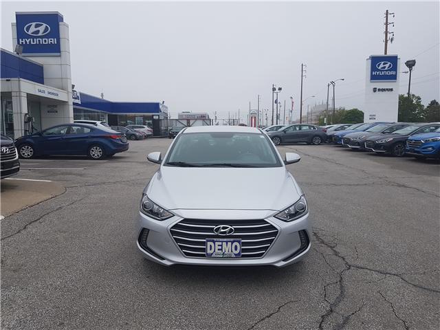 2018 Hyundai Elantra GL (Stk: 27156) in Scarborough - Image 2 of 12