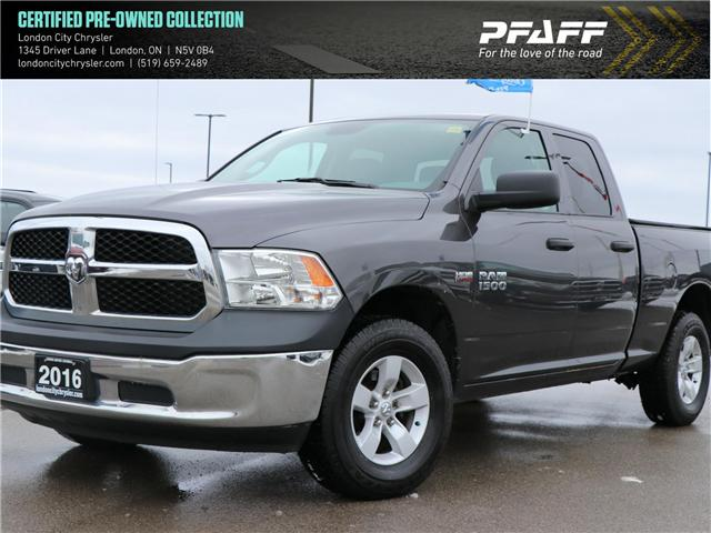 2016 RAM 1500  (Stk: 71135A) in London - Image 1 of 23
