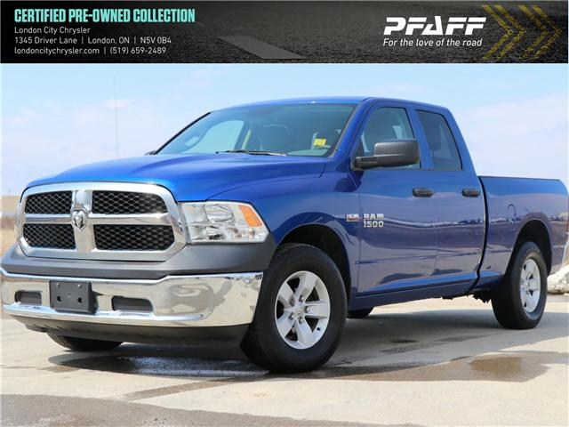 2016 RAM 1500  (Stk: U8432A) in London - Image 1 of 22