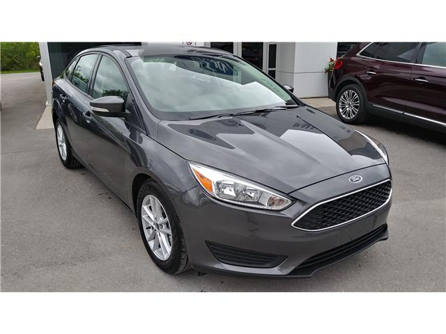 2018 Ford Focus SE (Stk: FO1006) in Bobcaygeon - Image 2 of 21