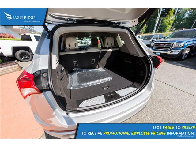 2019 Buick Envision Preferred (Stk: 94302A) in Coquitlam - Image 9 of 22