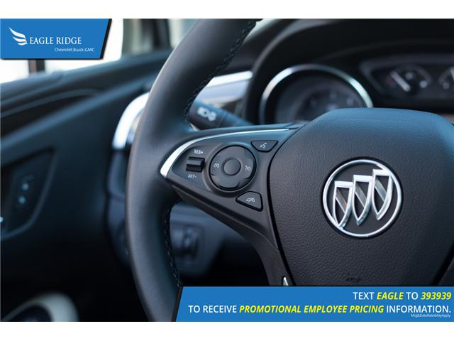 2019 Buick Envision Preferred (Stk: 94302A) in Coquitlam - Image 17 of 22