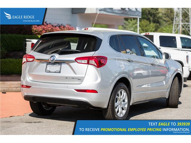 2019 Buick Envision Preferred (Stk: 94302A) in Coquitlam - Image 5 of 22