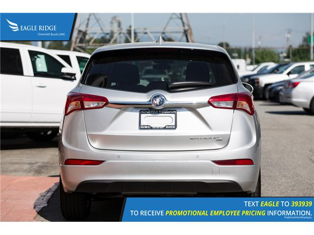 2019 Buick Envision Preferred (Stk: 94302A) in Coquitlam - Image 6 of 22