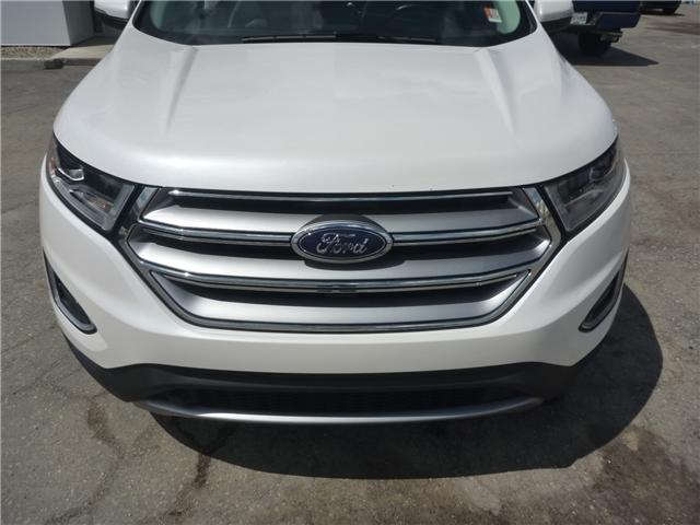2016 Ford Edge SEL (Stk: 8236A) in Wilkie - Image 2 of 24