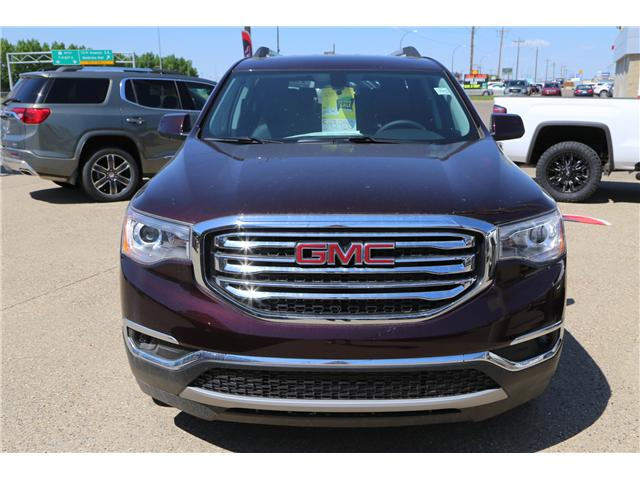 2018 GMC Acadia SLT-1 (Stk: 156397) in Medicine Hat - Image 2 of 31