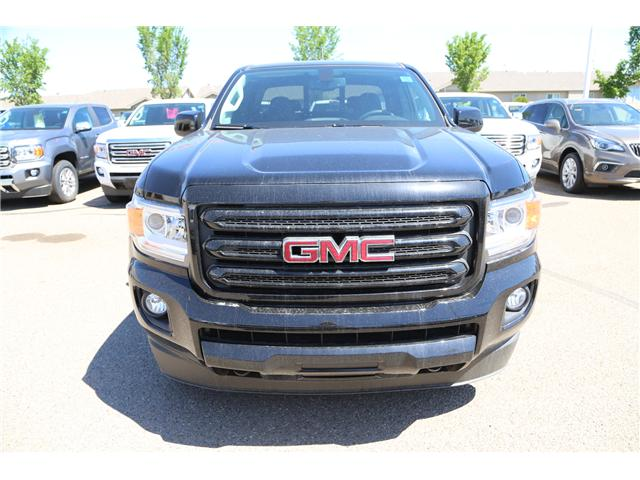 2018 GMC Canyon SLT (Stk: 161328) in Medicine Hat - Image 2 of 22