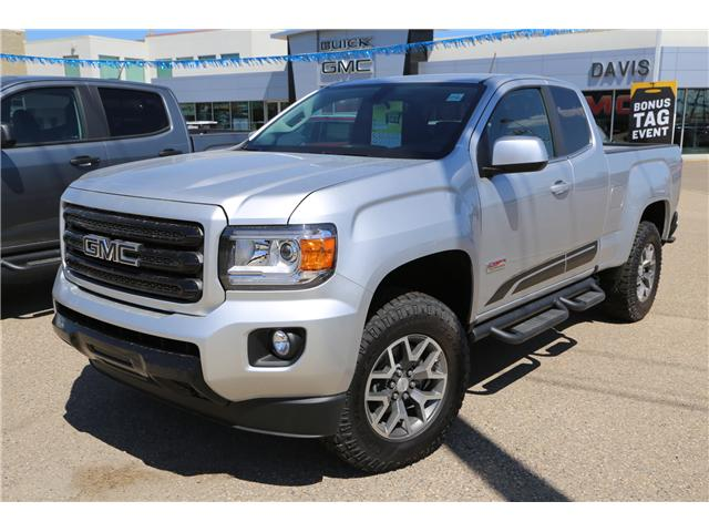 2018 GMC Canyon SLT (Stk: 161435) in Medicine Hat - Image 2 of 21
