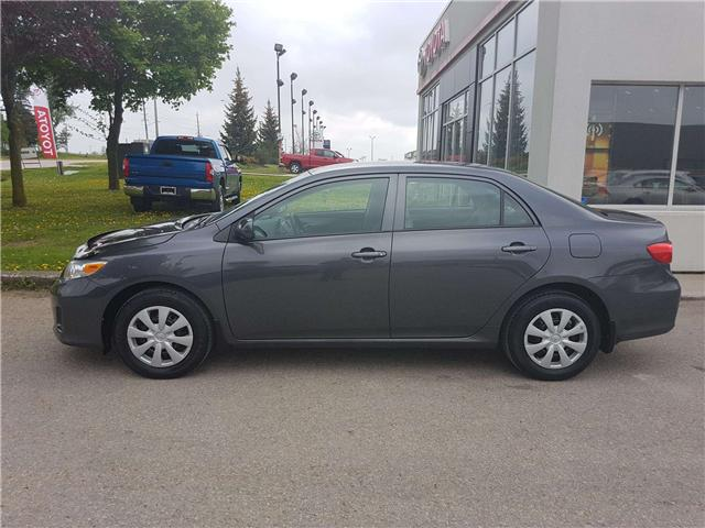 2013 Toyota Corolla CE (Stk: U00827) in Guelph - Image 2 of 30