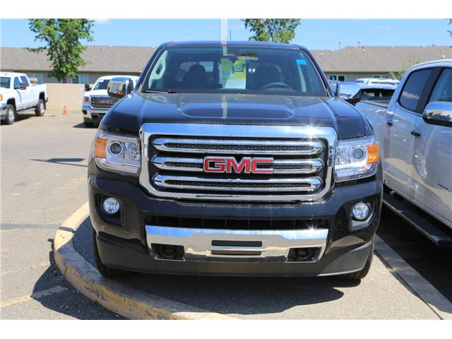 2018 GMC Canyon SLT (Stk: 161553) in Medicine Hat - Image 2 of 23
